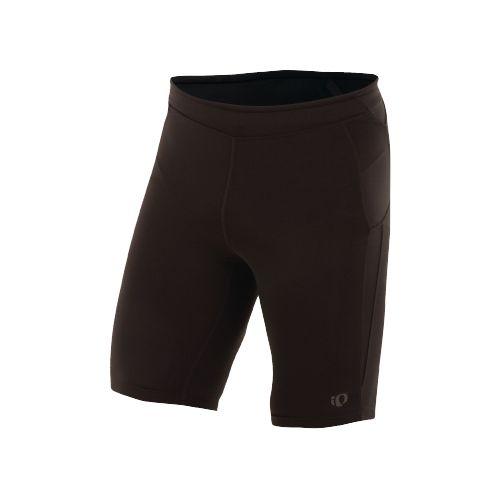 Mens Pearl Izumi Ultra Short Tight Fitted Shorts - Black M