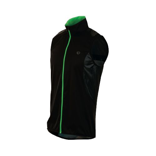Mens Pearl Izumi Ultra Vest Running Vests - Black XL