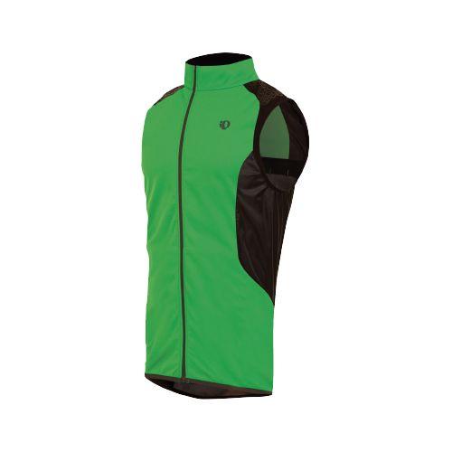 Mens Pearl Izumi Ultra Vest Running Vests - Fairway XL