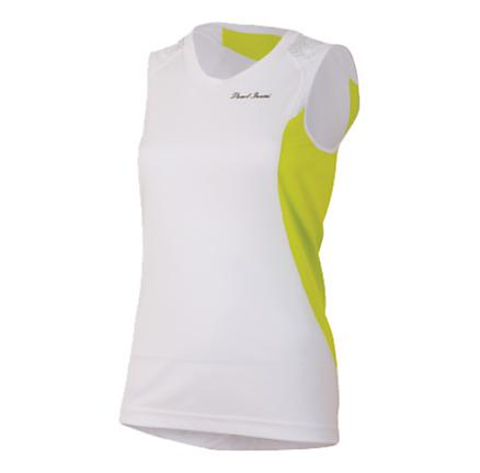 Womens Pearl Izumi Ultra Inside-Out Singlet Technical Tops