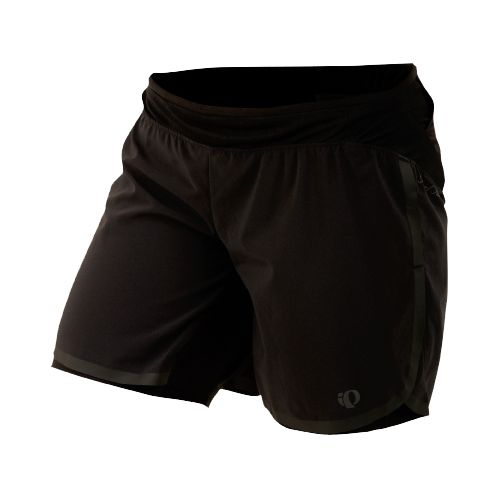Womens Pearl Izumi Ultra Lined Shorts - Black L
