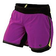 Womens Pearl Izumi Ultra Lined Shorts