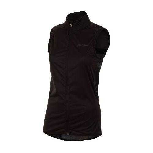 Womens Pearl Izumi Ultra Vest Running Vests - Black L