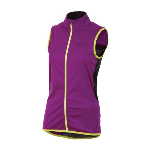 Womens Pearl Izumi Ultra Vest Running Vests - Orchid XL