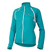 Womens Pearl Izumi Elite Barrier Convertible Running Jackets