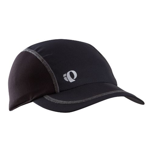 Mens Pearl Izumi Infinity In-R-Cool Cap Headwear - Black/Stormy