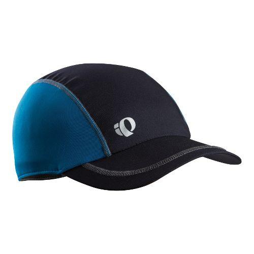 Mens Pearl Izumi Infinity In-R-Cool Cap Headwear - Mykonos Blue