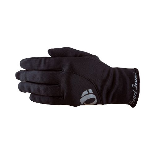 Womens Pearl Izumi Thermal Lite Glove Handwear - Black S