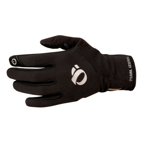 Mens Pearl Izumi Thermal Conductive Glove Handwear - Black XXL