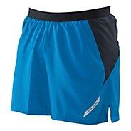 Mens Pearl Izumi Flash Lined Shorts