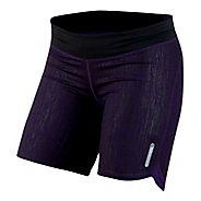 Womens Pearl Izumi W Flash Tight Fitted Shorts