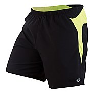 Mens Pearl Izumi Fly Long Lined Shorts