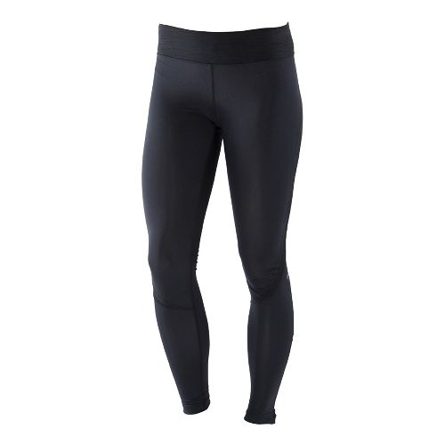 Womens Pearl Izumi Fly Fitted Tights - Black XXL
