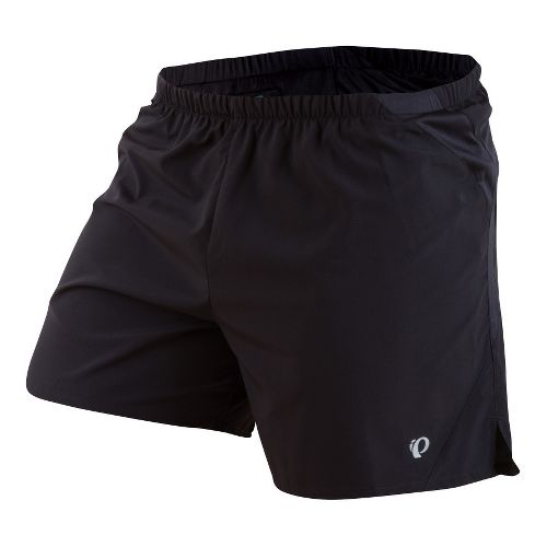 Mens Pearl Izumi Fly Lined Shorts - Black S