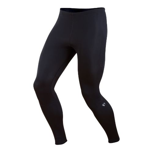 Mens Pearl Izumi Fly Fitted Tights - Black XXL