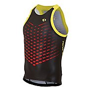 Mens Pearl Izumi PRO In-R-Cool Tri Singlets Technical Tops