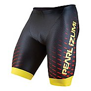 Mens Pearl Izumi PRO In-R-Cool Tri Fitted Shorts