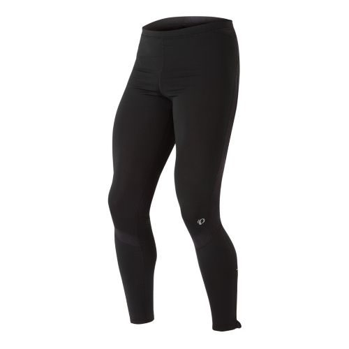 Mens Pearl Izumi Fly Thermal Fitted Tights - Black S