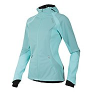 Womens Pearl Izumi Fly Softshell Run Hoody Outerwear Jackets