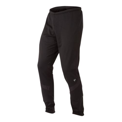 Mens Pearl Izumi Fly Relaxed Fitted Tights - Black XXL