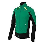 Mens Pearl Izumi Fly Softshell Run Outerwear Jackets
