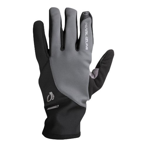 Mens Pearl Izumi Select Softshell Glove Handwear - Black M