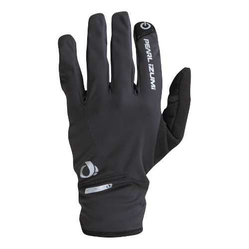 Mens Pearl Izumi Select Softshell Lite Glove Handwear - Black M
