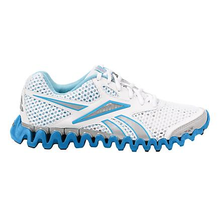 Womens Reebok ZigFly Toning & Fitness Shoe