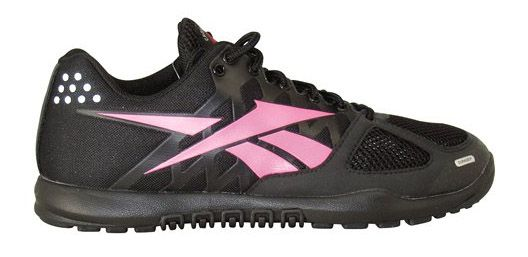 Reebok CrossFit Nano 2.0 Cross Training Shoe
