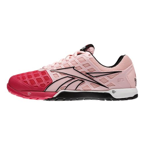 Womens Reebok CrossFit Nano 3.0 Cross Training Shoe - Pink 6.5