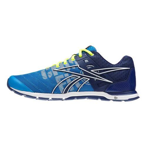 Mens Reebok CrossFit Nano Speed Cross Training Shoe - Blue 11