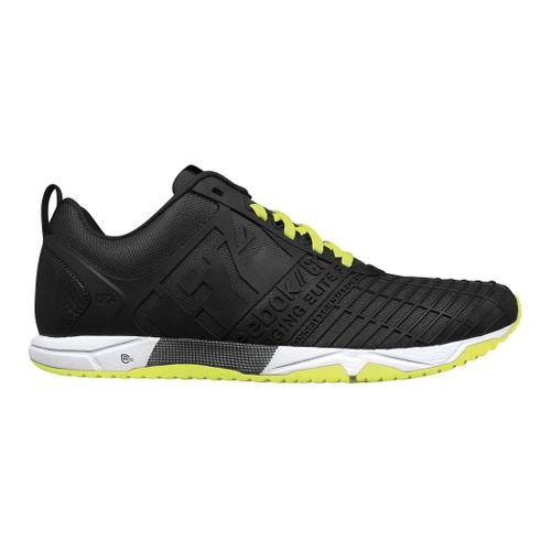 Mens Reebok CrossFit Sprint TR Cross Training Shoe - Black 12