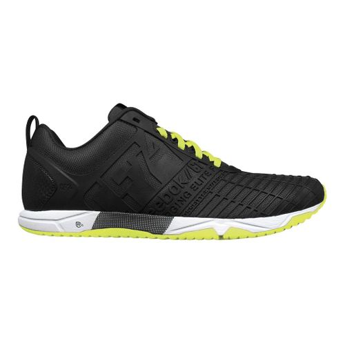 Mens Reebok CrossFit Sprint TR Cross Training Shoe - Black 9