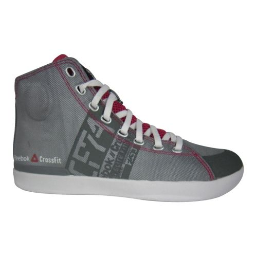 Womens Reebok CrossFit Lite TR Cross Training Shoe - Grey 7.5