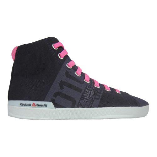 Womens Reebok CrossFit Lite TR Cross Training Shoe - Purple/Pink 8