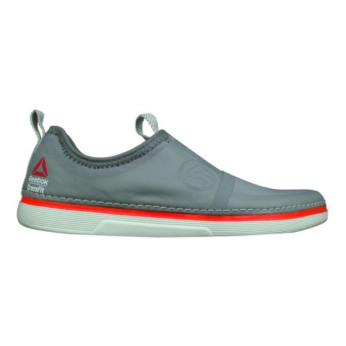Womens Reebok CrossFit Nanossage TR Casual Shoe - Grey 10