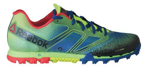 Mens Reebok All Terrain Super Running Shoe - Multi 8