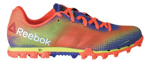 Womens Reebok All Terrain Sprint Running Shoe - Multi 10