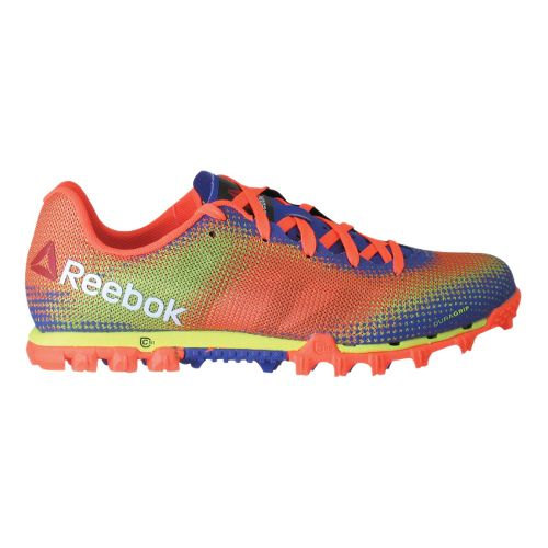 Womens Reebok All Terrain Sprint Running Shoe - Multi 10.5
