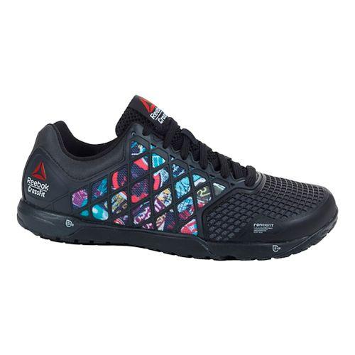 Mens Reebok CrossFit Nano 4.0 Cross Training Shoe - Multi 11.5