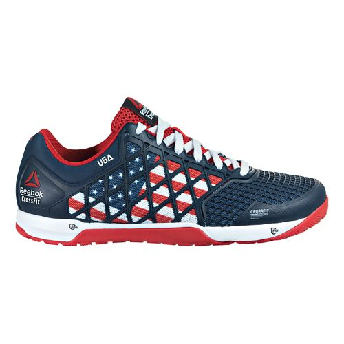 Mens Reebok CrossFit Nano 4.0 Cross Training Shoe - USA 10