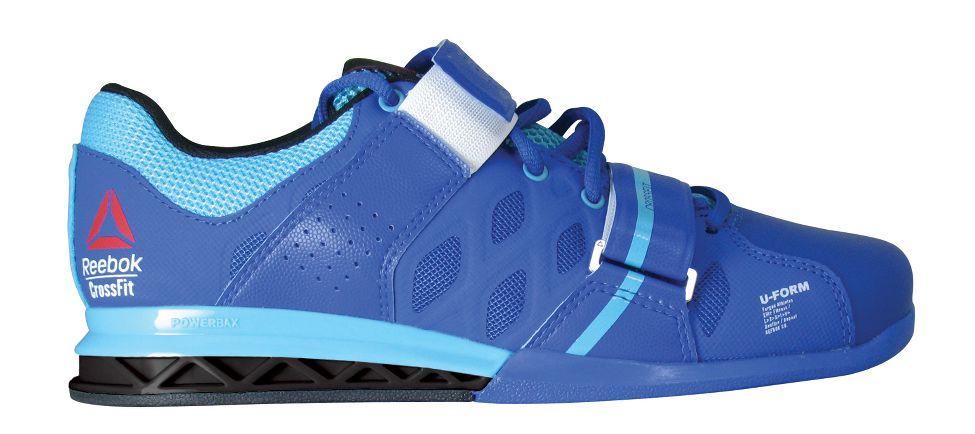 Reebok CrossFit Lifter Plus 2.0 Cross Training Shoe