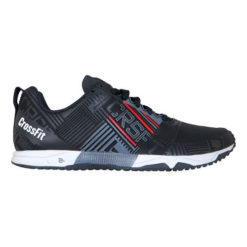 Mens Reebok CrossFit Sprint 2.0 Cross Training Shoe - Black 8