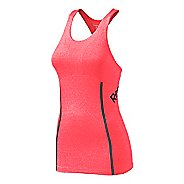 Womens Reebok CrossFit Performance Long Bra Top Sport Top Bras