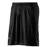Mens Reebok Men's CrossFit Knit 2 Unlined Shorts