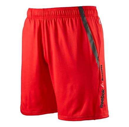 Mens Reebok CrossFit Speedwick Unlined Shorts