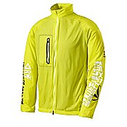 Mens Reebok CrossFit Lite Printed Running Jackets