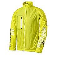 Mens Reebok CrossFit Lite Printed Running Jackets