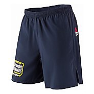 Mens Reebok CrossFit Games Austin Unlined Shorts