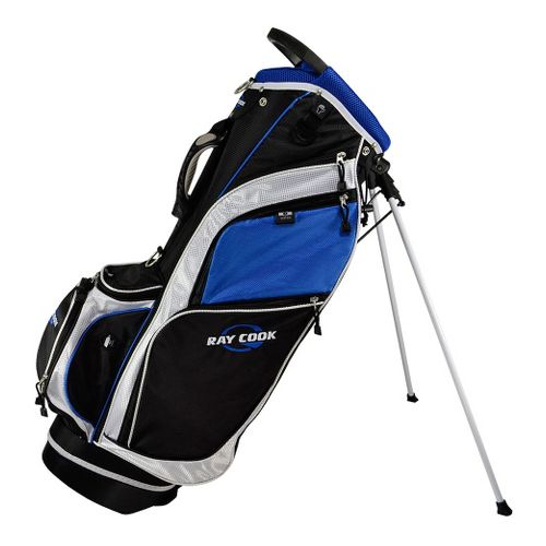 Ray Cook Golf RCS1 Stand Bags - Blue
